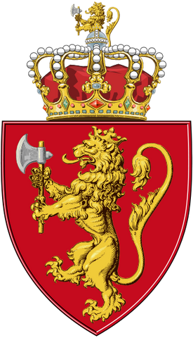 Norway family crest
