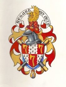 Ormond coat of arms