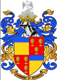Ormonde Family Crest