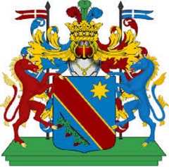 Parello family crest