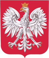 Poland national coat of arms