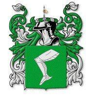 Proffitt family crest