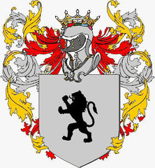 Rampello family crest