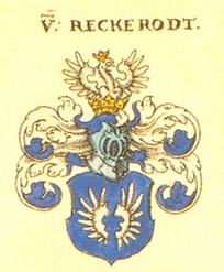 Rexrode family crest