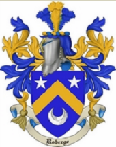Roberge Family Crest