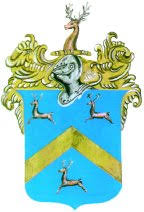 Roby family crest