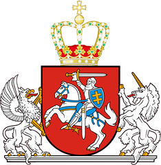 Lithuania family crest