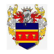 Scariano family crest