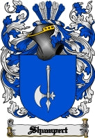 Schumpert family crest
