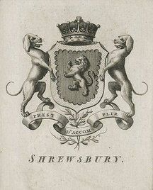 Earl of Shrewsbury