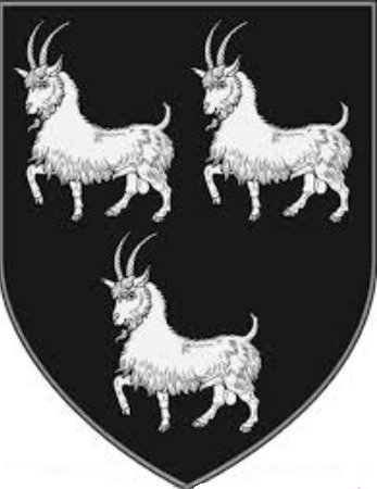 Stansfield family crest