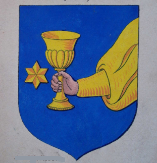 Stover family crest