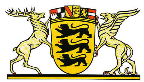 Arms with supporters