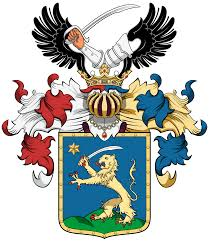 Toth family crest