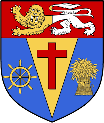 Toughey family crest