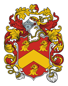 Tribbey family crest