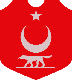 Turkey coat of arms