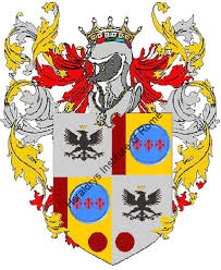 Vallelonga family crest