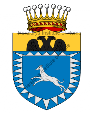 Vendetti fmaily crest