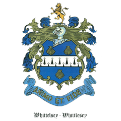 Whittlesey family crest