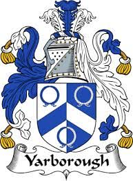 Yarborough family crest