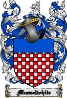 Musselwhite family crest