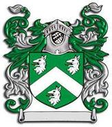 Tulley Family Crest