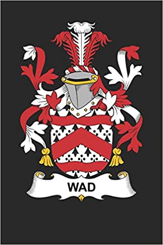 Wad family crest