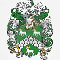 Wetherby family crest