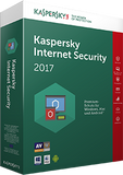 Kaspersky Internet Security 2017 - 5 Lizenzen (Upgrade) 1 Jahr (deutsch) (FFP)