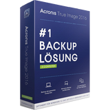 Acronis True Image 2016 - 1 Lizenz (deutsch) Box