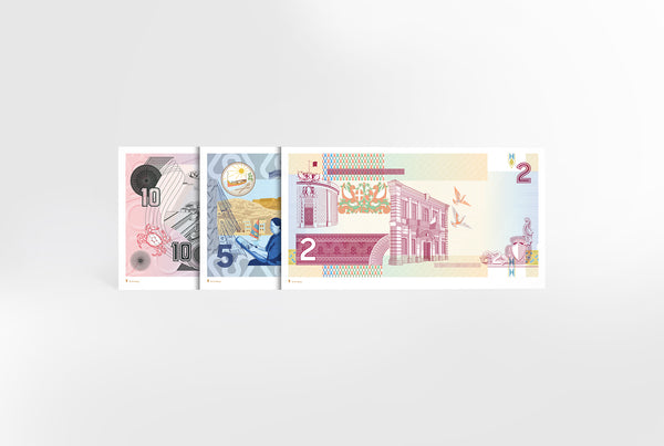 Maltese Lira Bundle