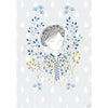 Dreamy Lady print wall art