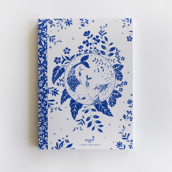 Ocean Princess Notebook