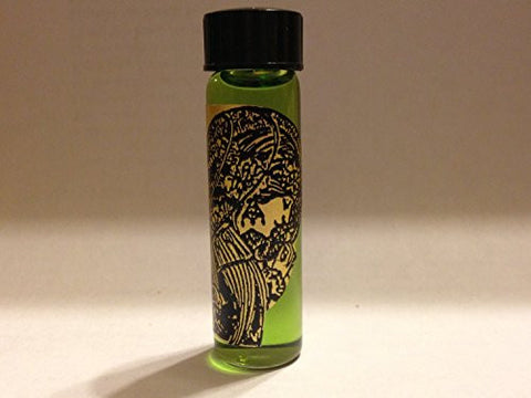 Money Drawing Scented Magickal Oil 1dram bottle: Money Drawing is not only the most popular money formula but it is also ancient. It is designed to draw cash into wallets. It is direct and effective.