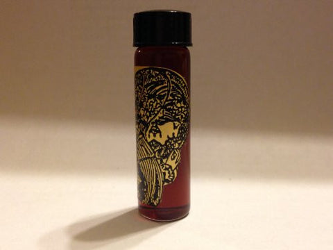 Hearthside, Scented Magickal Oil 2 Dram Bottle. This formula is designed to keep the love and peace withing a family.