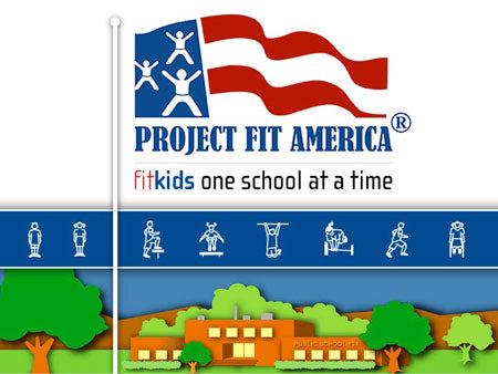 AnchorFIT Supports the Project FIT America Fund