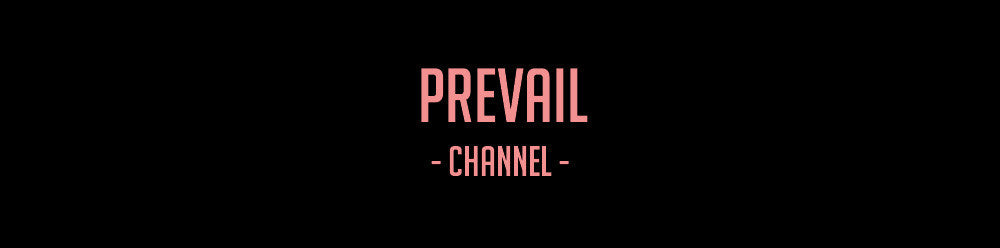 God Will Prevail - Channel