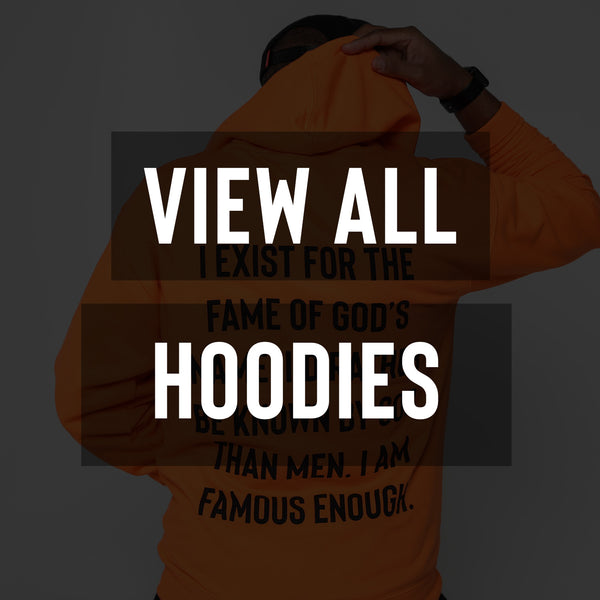 View All Hoodies