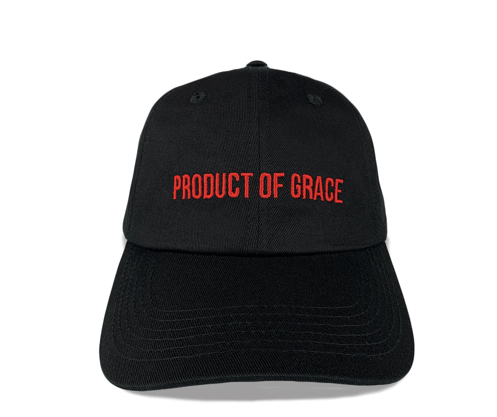 POG PyroStock 8 -  Dad Hat