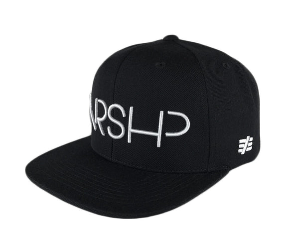 WRSHP - Black SB (Product of Grace Series)