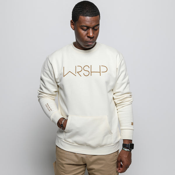 Ransom Ice Cream Sweatshirt