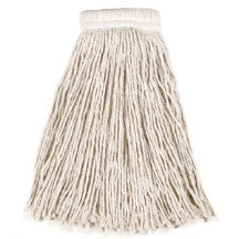 16oz Cotton Saddle Mop Head