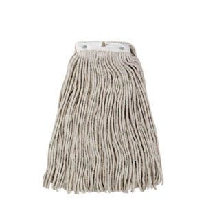 16oz Cotton Screw on Mop Head