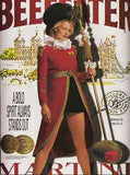 Beefeater Bold Spirit Always Stands Out 2002 Gin Distillery Ad Fun Graphic Arts - Paperink Graphics