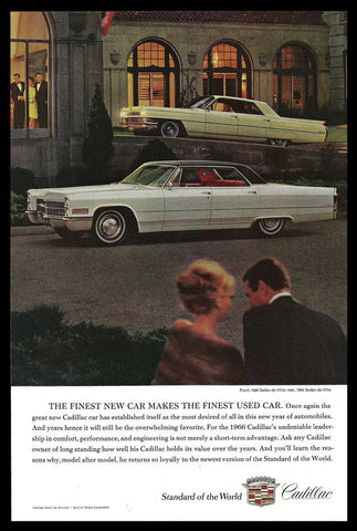 ADS Auto Cadillac – Paperink Graphics