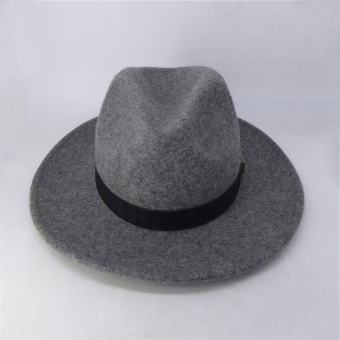PACIFICA FEDORA: CGF-127 - Heather Grey