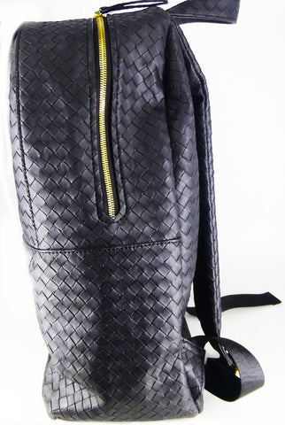 BACKPACK: BASKETWEAVE