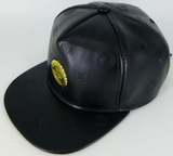 Monogram Stamp Cap