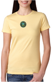 BADGE ICON LADIES TEE